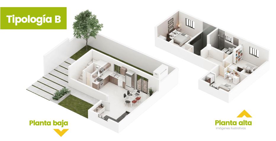 Tipologia-B-Vitta-Housing